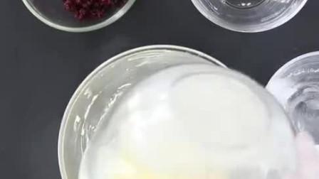 烘焙小课堂:你喜欢的蔓越莓饼干制作方法来了