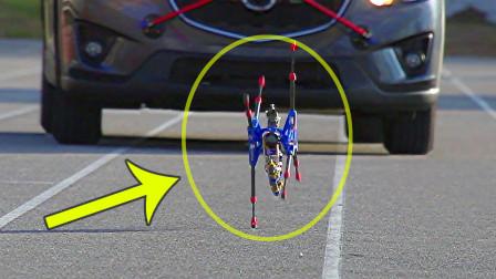 3个世界上速度最快的机器人,人类的创造力太强大了