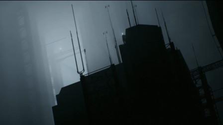 画风类似于地狱边境的黑暗创意短片《将夜NONE》