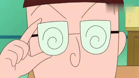 樱桃小丸子:面对土豆沙拉和面包,为何小丸子唉声叹气?