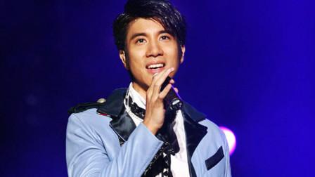 王力宏当年凭借这首歌拿奖拿到手软,音乐响起,有多少人记得歌名