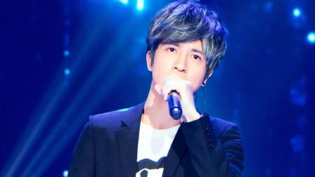 薛之谦巅峰时期的嗓音,当年凭借这首歌拿下十大金曲奖