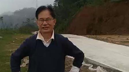 太好了,广西北流六靖也有风力发电了,为六靖加油,一起来看看林主任