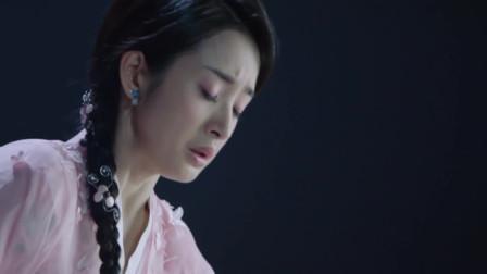 小女花不弃:林依晨上房揭瓦,不小心摔下来霸道王爷公主抱