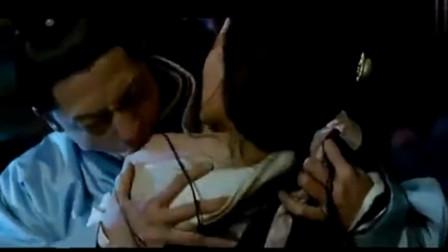 刘亦菲从影尺度最大的一场激情戏心疼女神被虐,终究还是男人的工具。