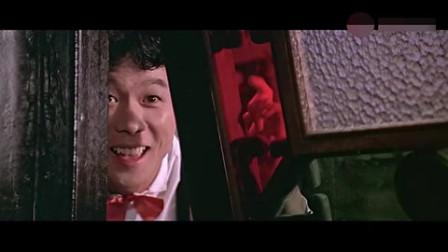 香港伦理片《长辈》很多人没看过!早期演员真年轻!