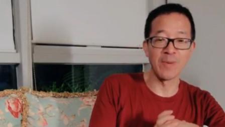 俞敏洪:中国家长应更多看到孩子的成功面