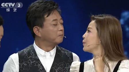 朱军朱迅节目中太默契,小尼回怼:你俩这是情侣!