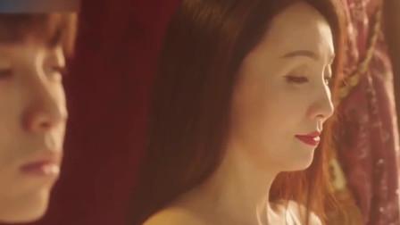 陶虹和彭昱畅这段《末代皇后》悲喜交替 我看哭了