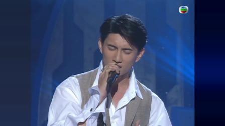 马浚伟,郑嘉颖,吴奇隆当年都是歌手出道的,唱功了得!