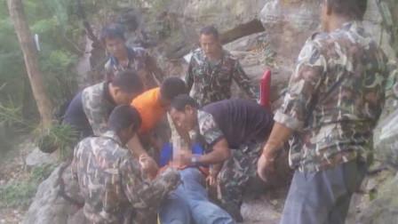 孕妇在泰国被丈夫推下坠崖:双方是闪婚 丈夫曾因抢劫获刑