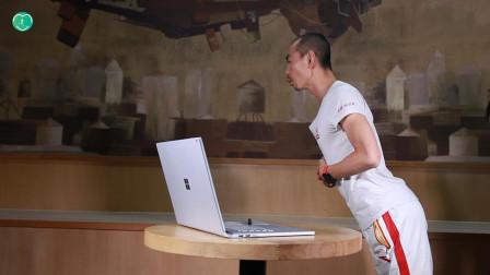 吴栋说跑步:这个动作让你受伤风险下降一半,北欧式腿弯举