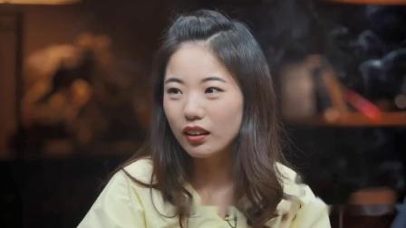 圆桌派4:蒋方舟被微博私信,女生找她借钱,她还真借了