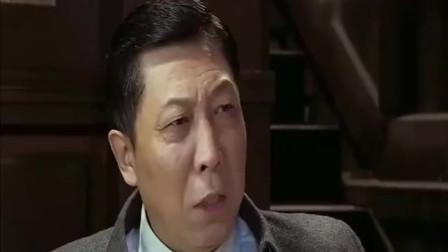 渗透:李维恭官复原职试探许忠义,店小二太会说话了