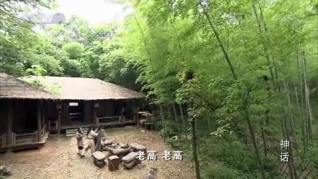 易小川与高要想要拿回宝盒,弟子却说要他们等一个甲子之年!