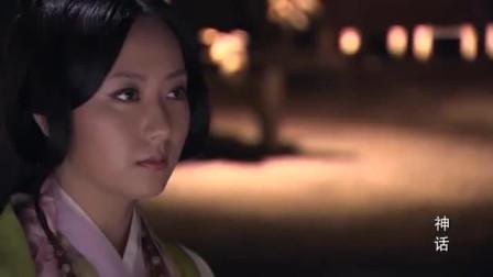 易小川与玉漱望月寄相思,多么卑微的爱情呀!