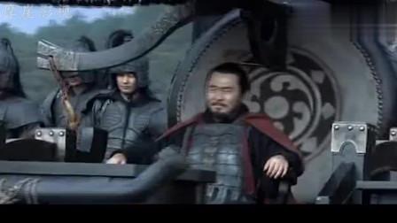 曹操初见赵云说,我本以为吕布天下无敌,没想到有人比吕布还猛