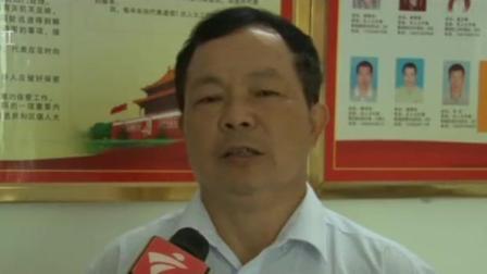 广东今日关注 2019 茂名:乡贤捐钱修烂路  为何迟迟不开工?