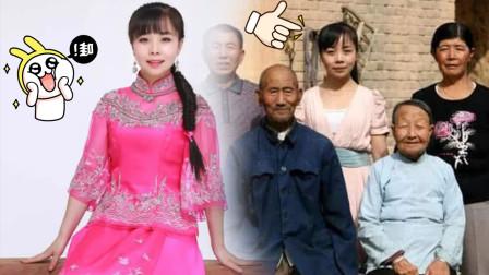 34岁王二妮近照曝光,回村盖豪宅当大官,模样和当年判若两人