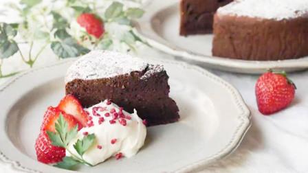 在家做点小蛋糕,香香甜甜,营养又可口,有个烤箱就可以啦