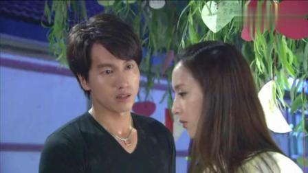 恋恋不忘大结局 厉仲谋为追吴桐被车撞, 他的痴情感动吴桐得到原谅