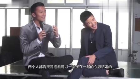 谢霆锋评价张柏芝,字字扎心,很心酸!