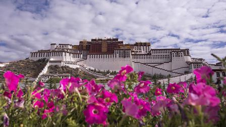 外国人眼中的西藏