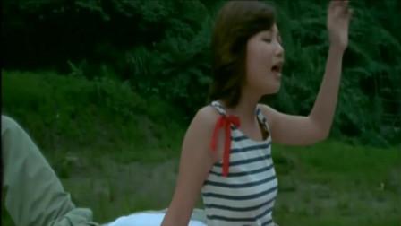 《无条件为你》是一首韩国歌曲、梁静茹翻唱的更淋漓尽致!