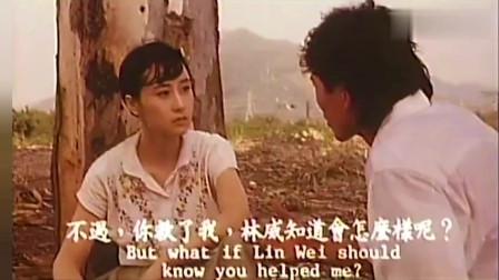 """难怪李连杰和邹兆龙打架那么玩命!原来""""常威""""和利智演过情侣!"""