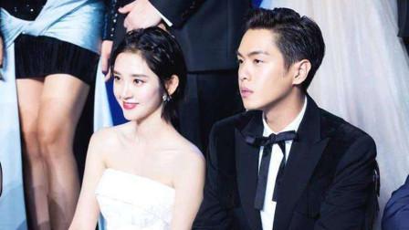 网曝张若昀与唐艺昕6月27日将在爱尔兰举办婚礼,伴娘是宋茜