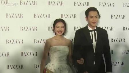 张若昀唐艺昕将办婚礼 时间已确定: 本月27日