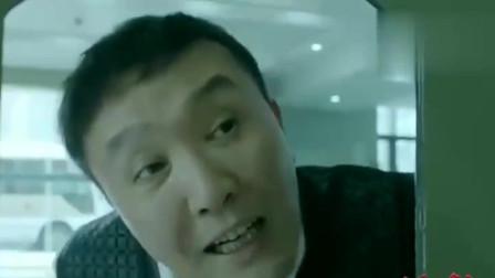 人民的名义:沙瑞金约李达康到光明区局,这一段太经典,看一次就笑一次!