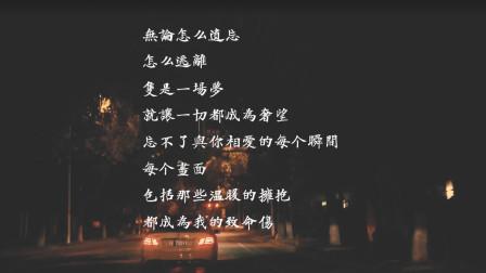 醉过才知酒浓,爱过才知情重。你不能做我的诗,如我不能做你的梦