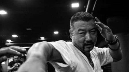 吴连枝关门弟子仇宝龙亲身演绎八极拳,表示:此拳进可攻退可守!
