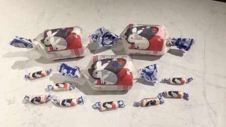 网红店研发大白兔蛋糕卷:是我们小时候的记忆