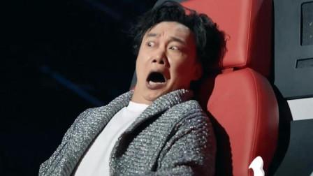 """这6首粤语歌太""""变态""""了!我活不过第2首,根本没有开口的机会"""