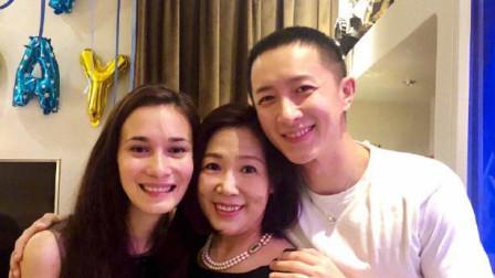 港媒曝韩庚卢靖姗结婚 今天在香港登记