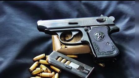 正经的伪科普之枪械知识介绍看完让你秒懂中国枪支