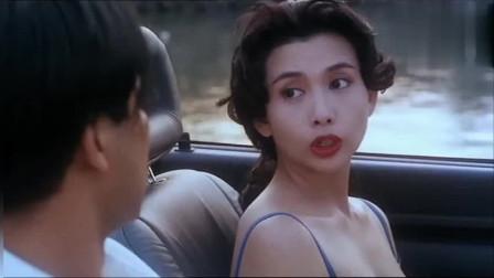 邱淑贞与任达华合作的一部经典电影,戏里女神的牺牲很大