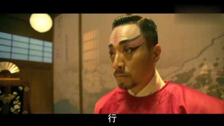 日本鬼子被抓住,各种大刑伺候他,太逗了!