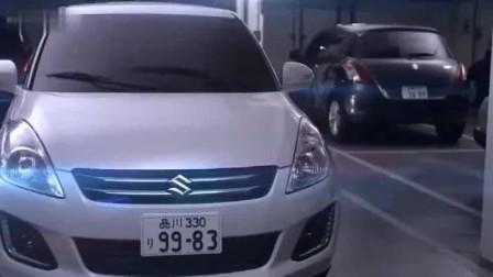 日本铃木雨燕的日本广告,车友们作为老手应该看过了吧!