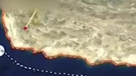 伊朗击落美军无人机视频曝光!伊朗伊斯兰革命卫队方面表示,伊朗的边界不容侵。