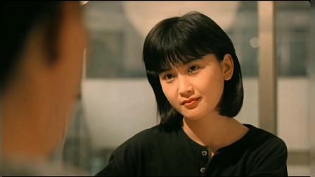 六六年出生的三位影坛女神李丽珍温碧霞和叶子楣,还是觉得李丽珍最漂亮