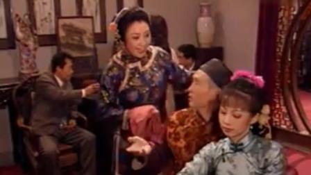 烟花女:糟老头点了3个姑娘,花生都咬不动了,竟还有心气逛窑子