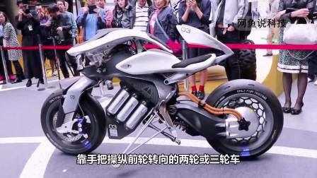 国外DIY达人设计自制的反人类摩托车你能接受么?