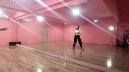 营口XT舞蹈培训中心女子军