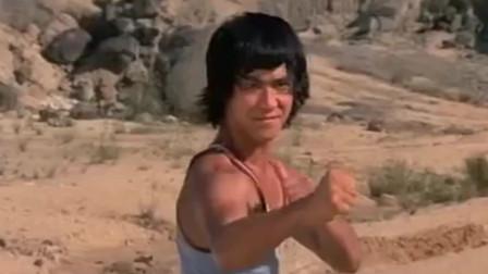 李小龙与我:七十年代经典邵氏老片,看过此片的基本都是老革命了!
