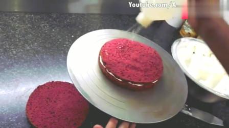 印度美食:一起看看印度的蛋糕装饰技巧,看着还可以