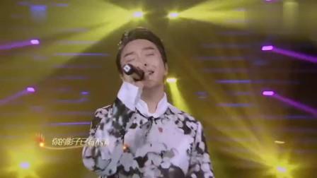 李玉刚深情演唱《好容妆》,男女声切换自如,观众掌声雷动!