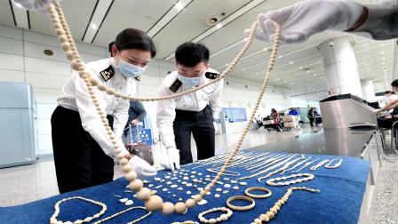 """中国发布一""""铁令"""",此物全面禁止出口,日本急了:不能这么做!"""